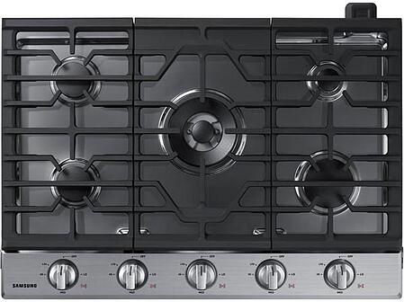 The Best 30-Inch Gas Cooktops (Reviews / Ratings / Prices)
