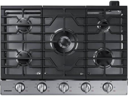 Samsung gas cooktop