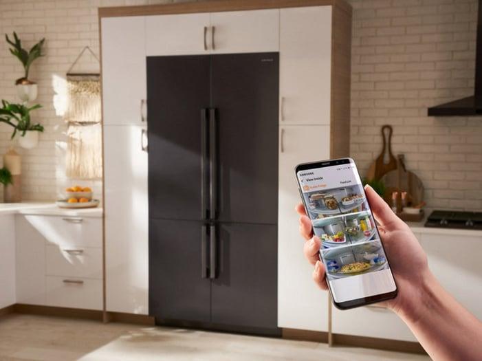 Samsung-and-Dacor-Wi-Fi-App-for-Refrigerator
