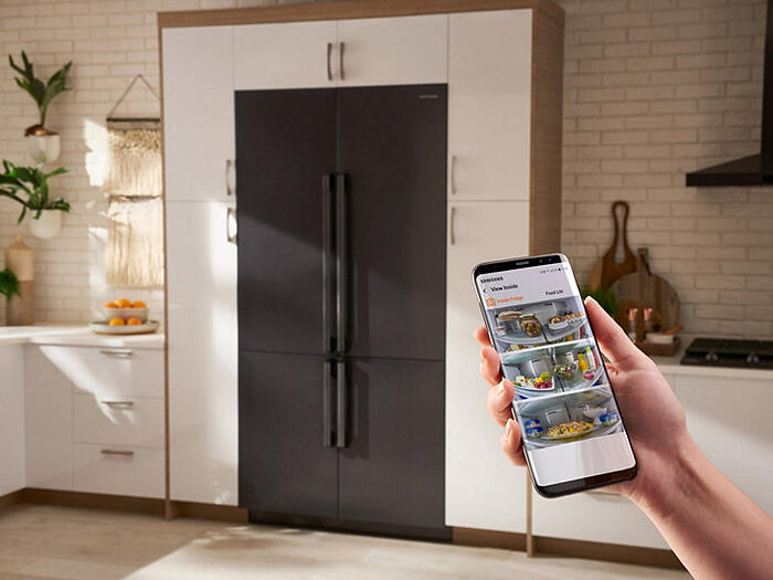 Samsung-and-Dacor-Wi-Fi-App-for-Refrigerator