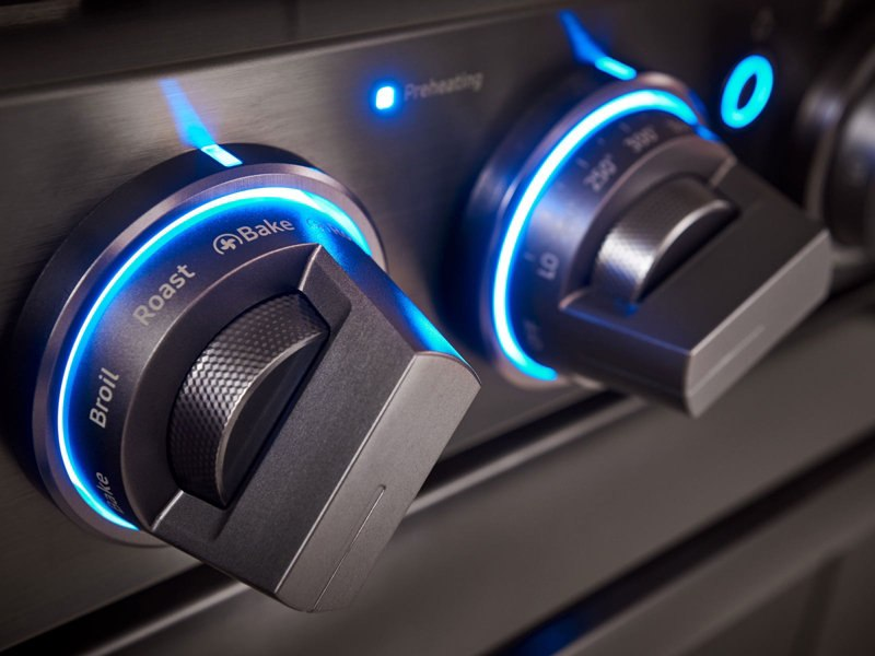 Samsung-Chef-Collection-Pro-NX58M9960PM-Knobs