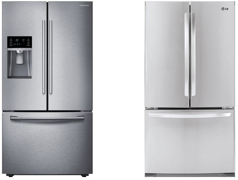 Samsung vs. LG Stainless Kitchen Packages (Reviews / Ratings ...