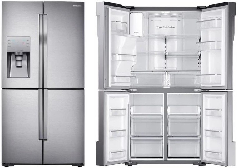 Are Samsung Appliances Reliable? (Reviews)