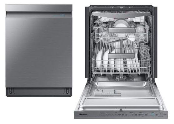 Samsung-DW80R9950US-Dishwasher