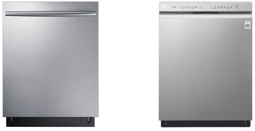 Samsung-Dishwasher-LG-Dishwasher