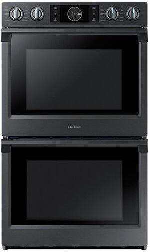 Samsung-Double-Wall-Oven-NV51K7770DG