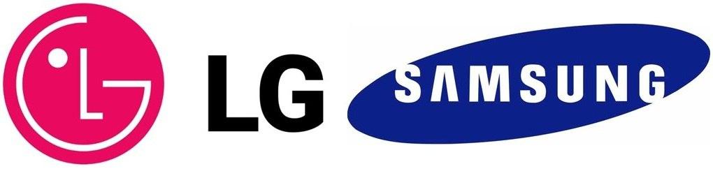 Samsung-LG-Logo