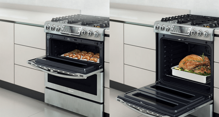 Samsung-Oven