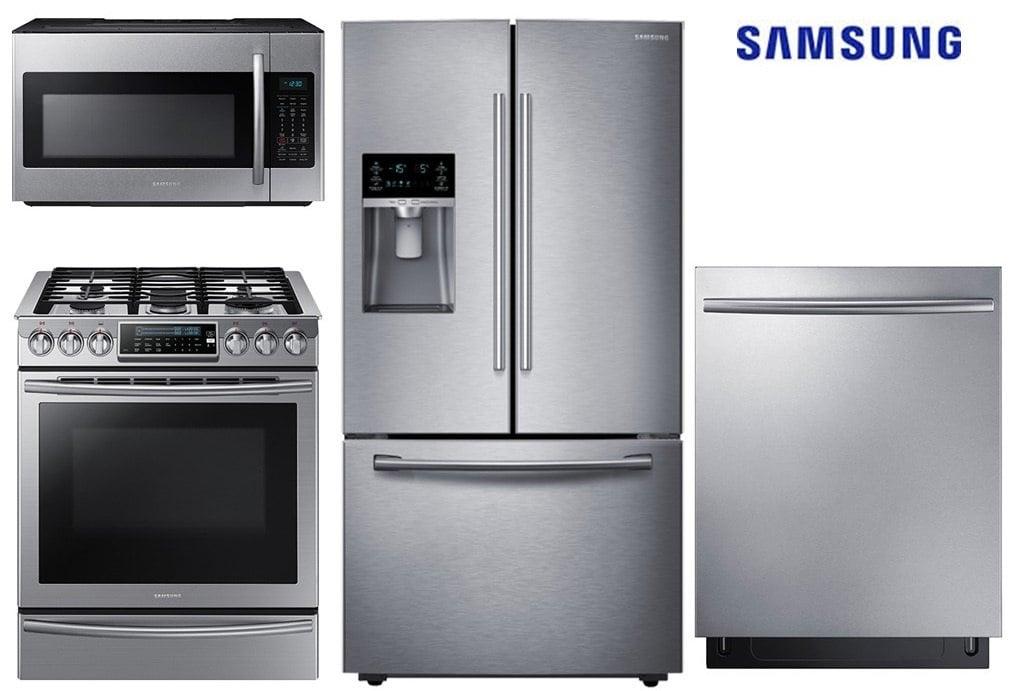 Samsung-Package