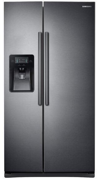 Samsung-RS25J500DSG-Refrigerator