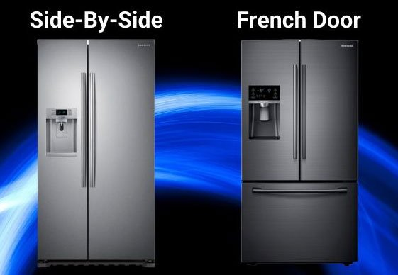 Samsung-Side-By-Side-and-French-Door-Counter-Depth-Refrigerators