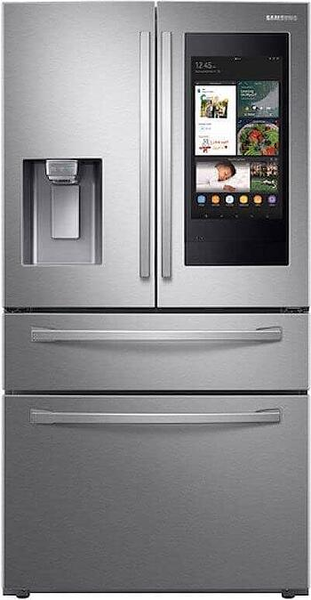 Samsung-Smart-French-Door-Refrigerator-RF22R7551SR_1
