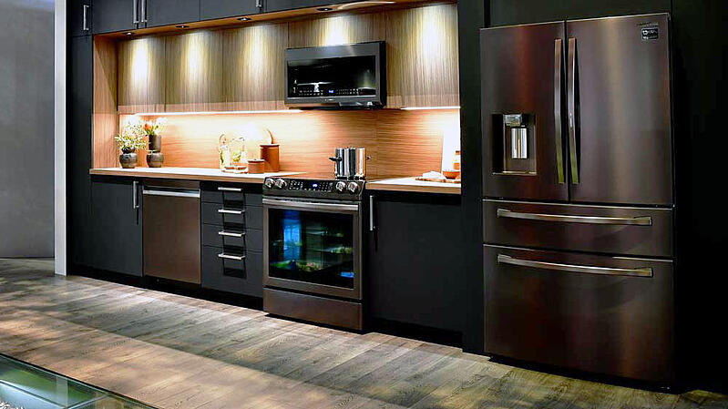 Samsung-Tuscan-Bronze-Kitchen-1