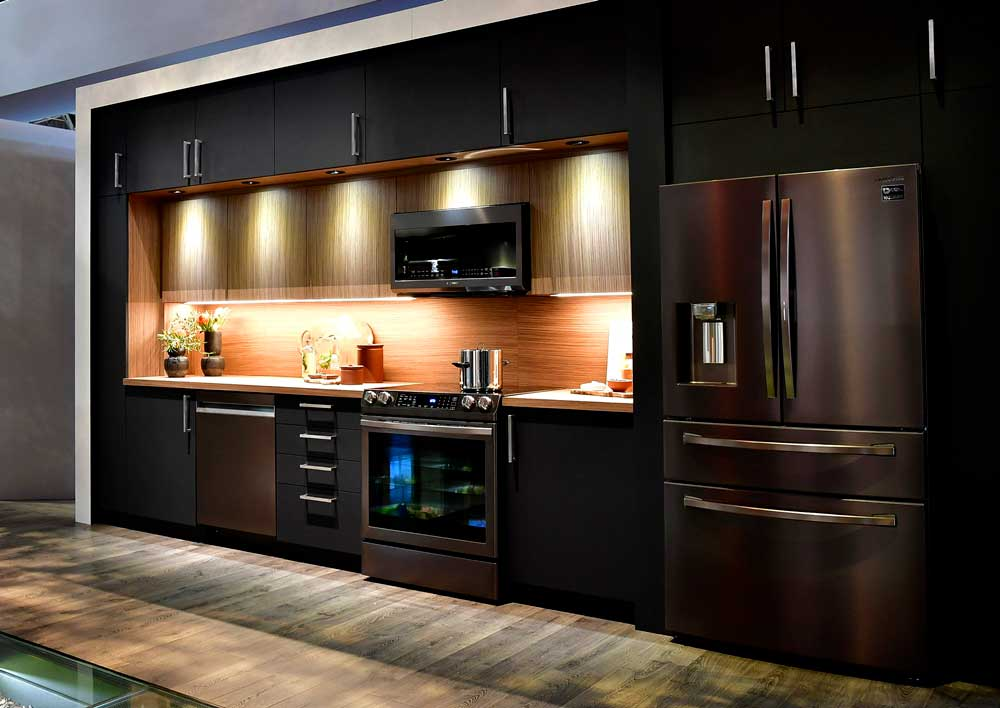 Samsung-Tuscan-Bronze-Kitchen