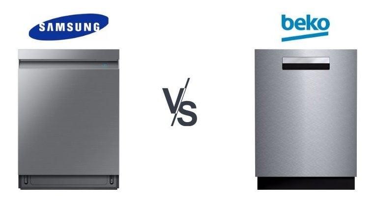 Samsung-Vs-Beko-Dishwashers-Over-$1000