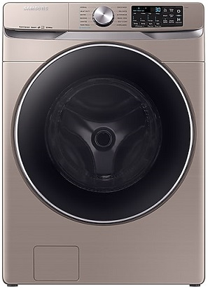 Samsung-WF45R6300AC-Steam-Washer