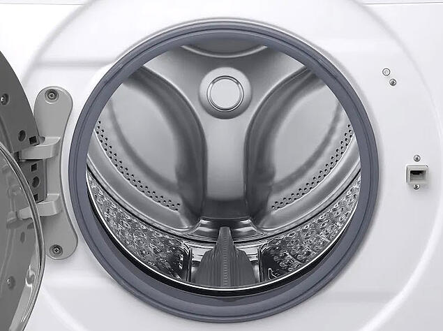 New Samsung Steam Washer Wf45r6300 Product Review