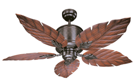 Savoy House Portico Contemporary Ceiling Fan