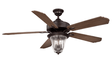 Savoy House Trudy Contemporary Ceiling Fan