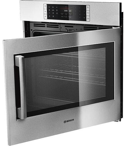 Side-Swing-Wall-Oven