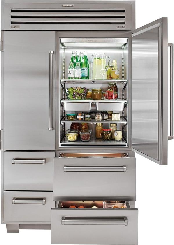 Sub-Zero 648 Pro Refrigerator