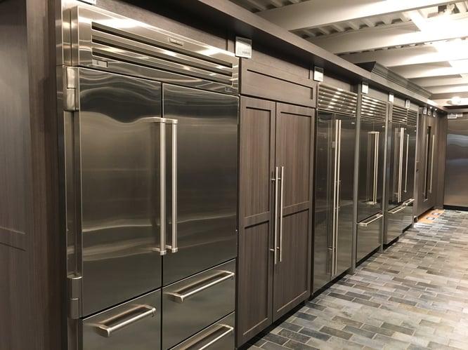 Sub-Zero Pro Refrigerator