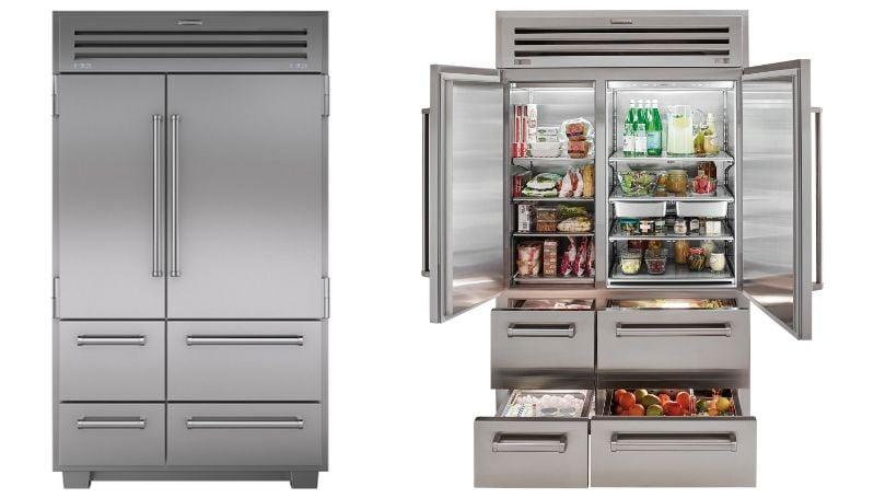 Sub-Zero-648PRO-Professional-Counter-Depth-Refrigerator