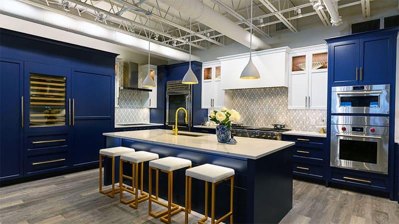 Sub-Zero-Kitchen-Featuring-Column-Refrigeration