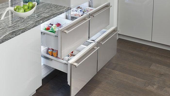 Sub-Zero-Refrigerator-Drawers-Built-In
