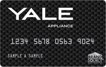 The Yale Card