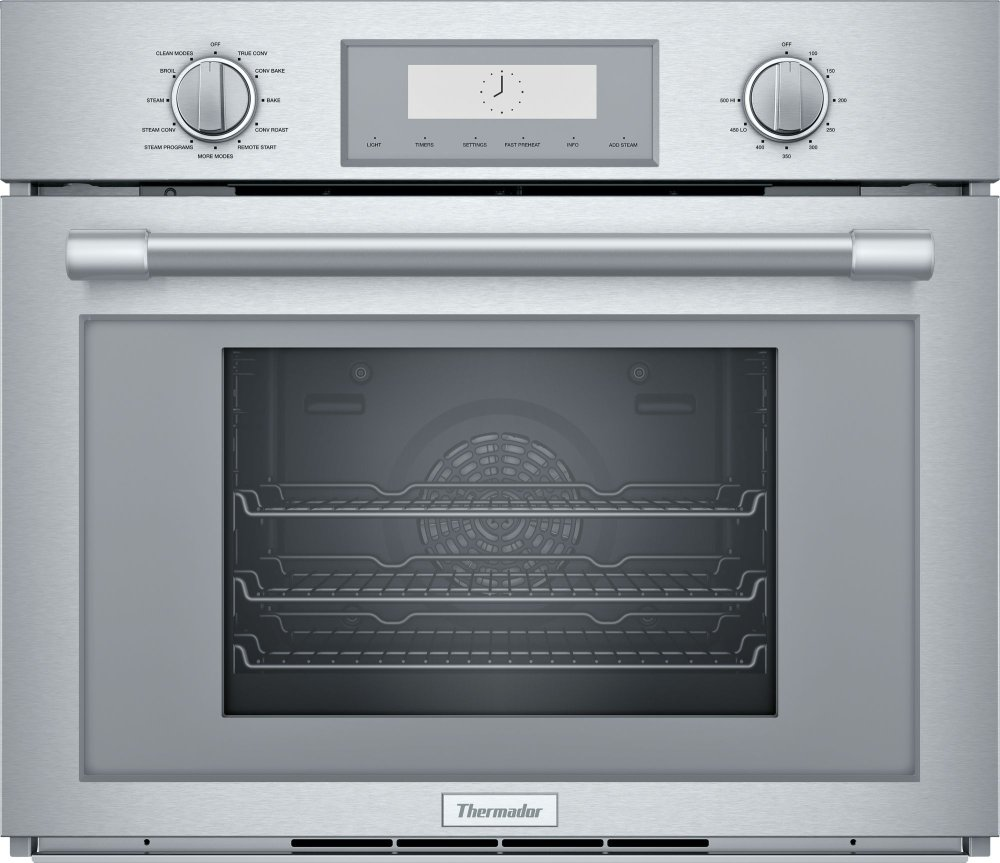 Thermador  Steam Oven PODS301W