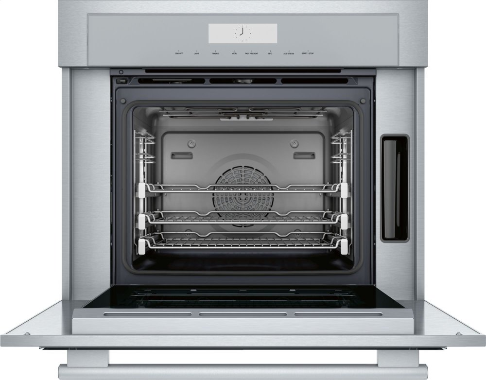 Thermador Professional Steam Oven Interior-1