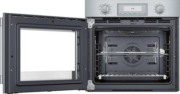 Thermador Side Swing Wall Oven