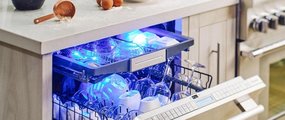 Thermador-Dishwashers
