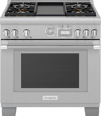 Thermador-Pro-Harmony-36-Inch-Pro-Range-with-Grill-PRG364WLH