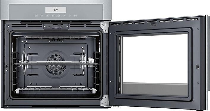 Thermador-Pro-Wall-Oven-Single-Rack