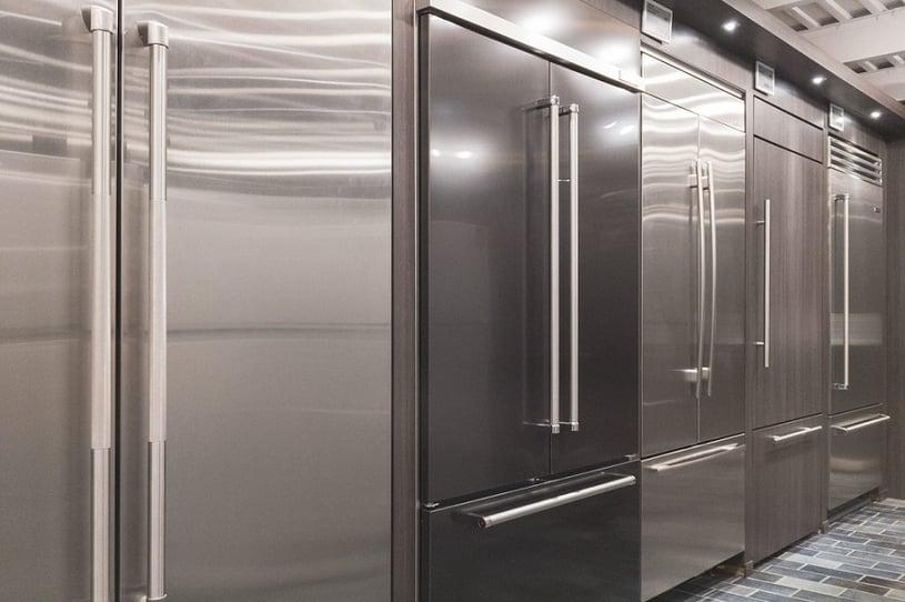 Thermador-Refrigerator-Display