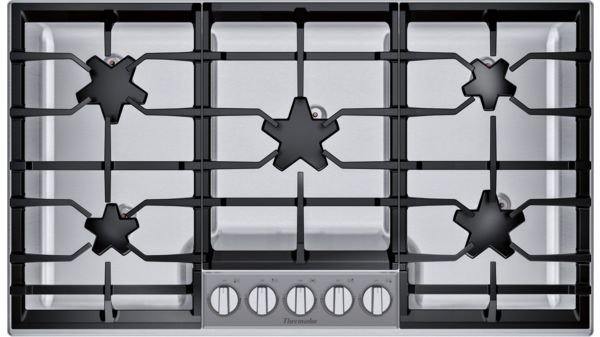 Wolf Vs Thermador Viking Gas Cooktops
