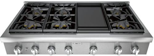 Thermador-rangetop-PCG486WD