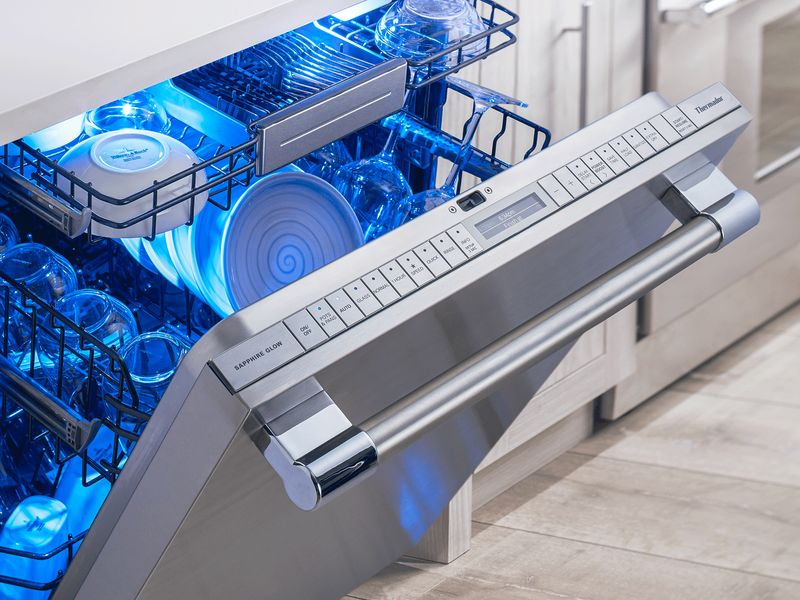 Doesn T My New Dishwasher Dry Dishes