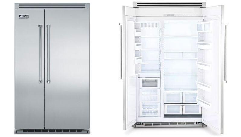 Viking-professional-counter-depth-refrigerator