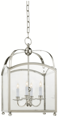 Visual Comfort Arch Top Transitional Kitchen Pendant.png