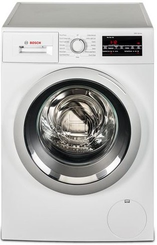 The best compact laundry for 2018 reviews ratings prices bosch axxis plus series wat28401uc 1079 sciox Image collections