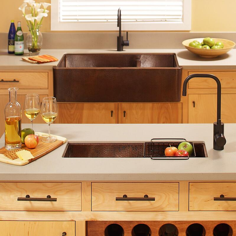 How to Properly Size Your Kitchen Sink (Reviews)