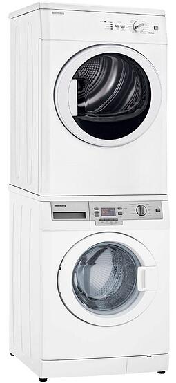 Best Stackable Compact Washers And Dryers Reviews