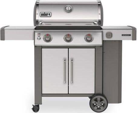 Weber-Genesis-II-Grill-S-315-61005001