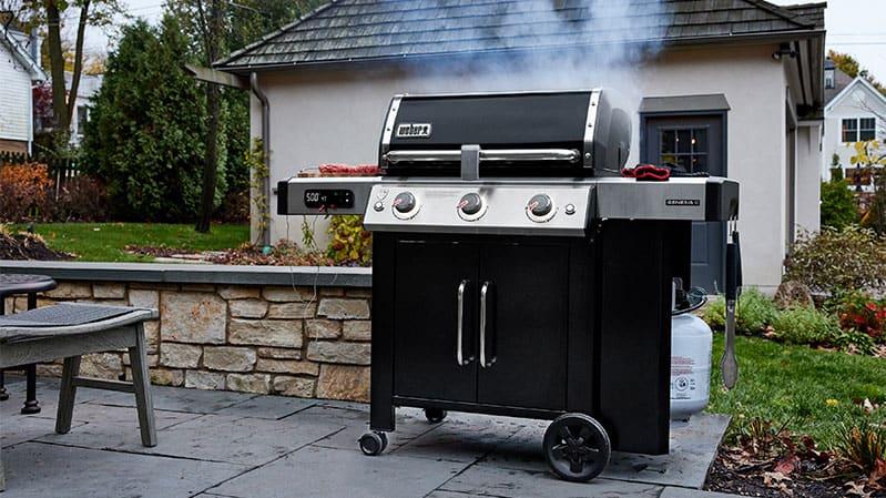Weber-Genesis-Smart-Grill-in-black