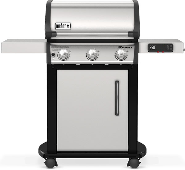 Weber-Spirit-SX-315-Smart-Grill