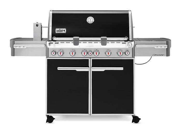 What Is The Difference Between The Weber Spirit Genesis And