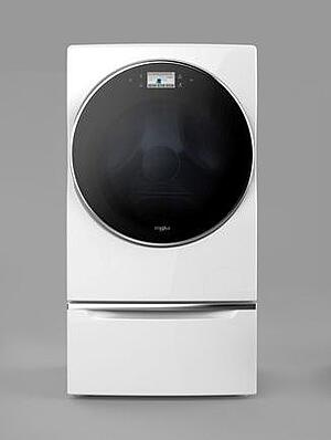 Whirlpool All-In-One Washer and Dryer Combo